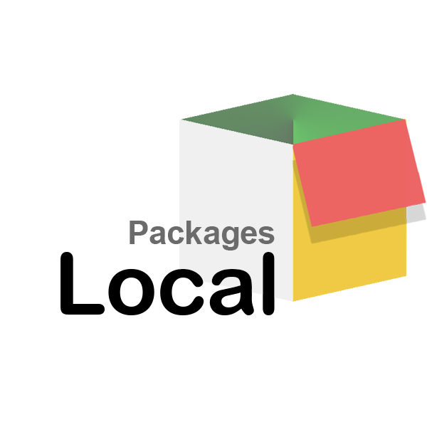 Local Packages